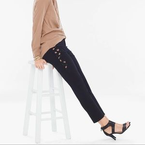 ⭐️Chico's SO SLIMMING GIRLFRIEND ANKLE JEANS⭐️